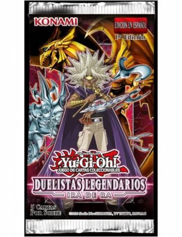 Yu-Gi-Oh! Duelistas...