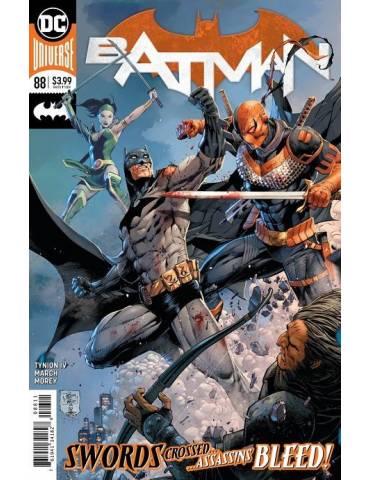 Batman núm. 101/ 46