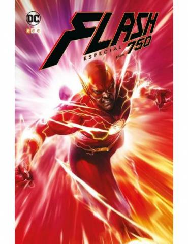 Flash: Especial Flash núm. 750