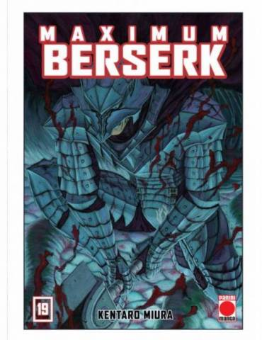 Berserk Maximum 19