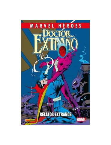 CMH 100: Doctor Extraño:...