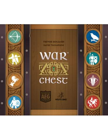 War Chest (Castellano)