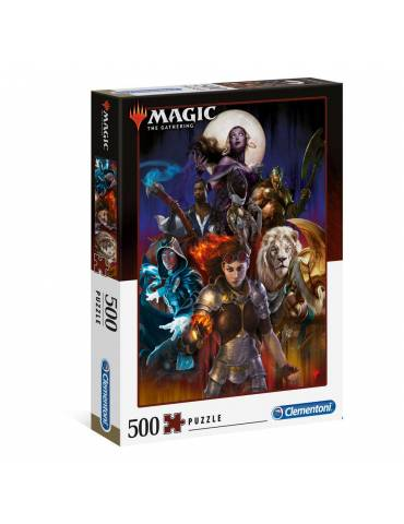 Magic the Gathering Puzzle...