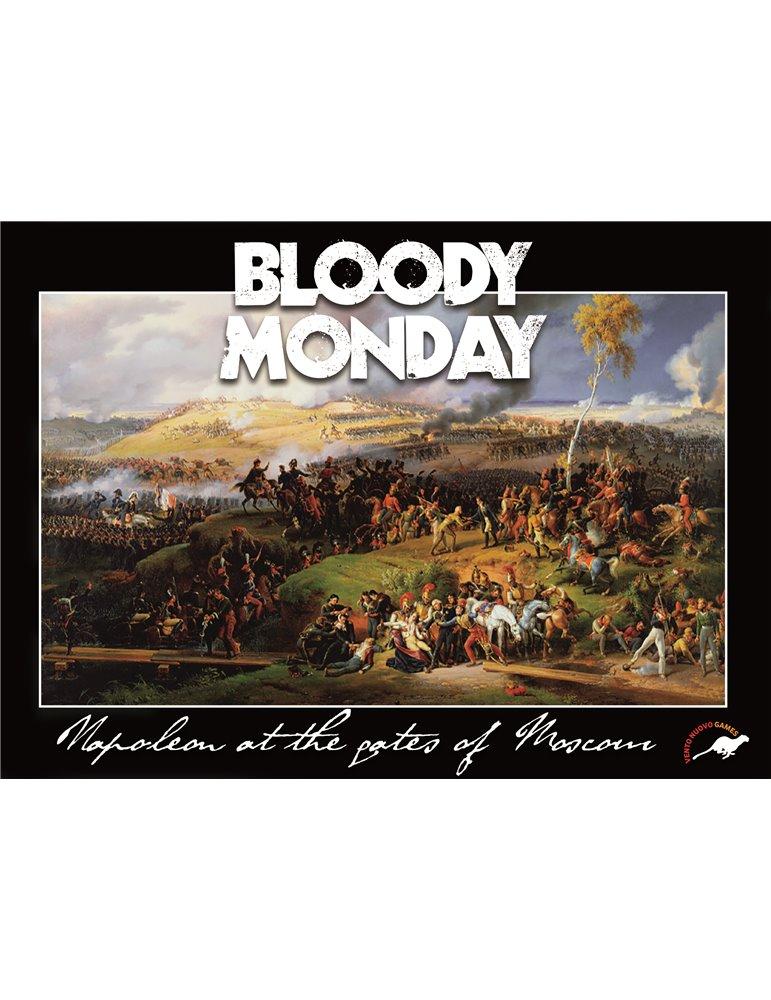 Bloody Monday (Castellano) (Edición Kickstarter)