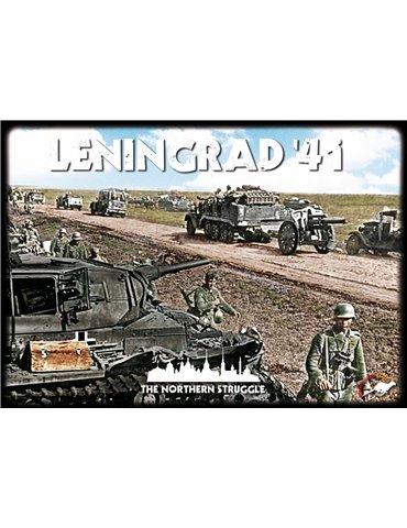 Leningrad '41 (Castellano) (Edición Kickstarter)