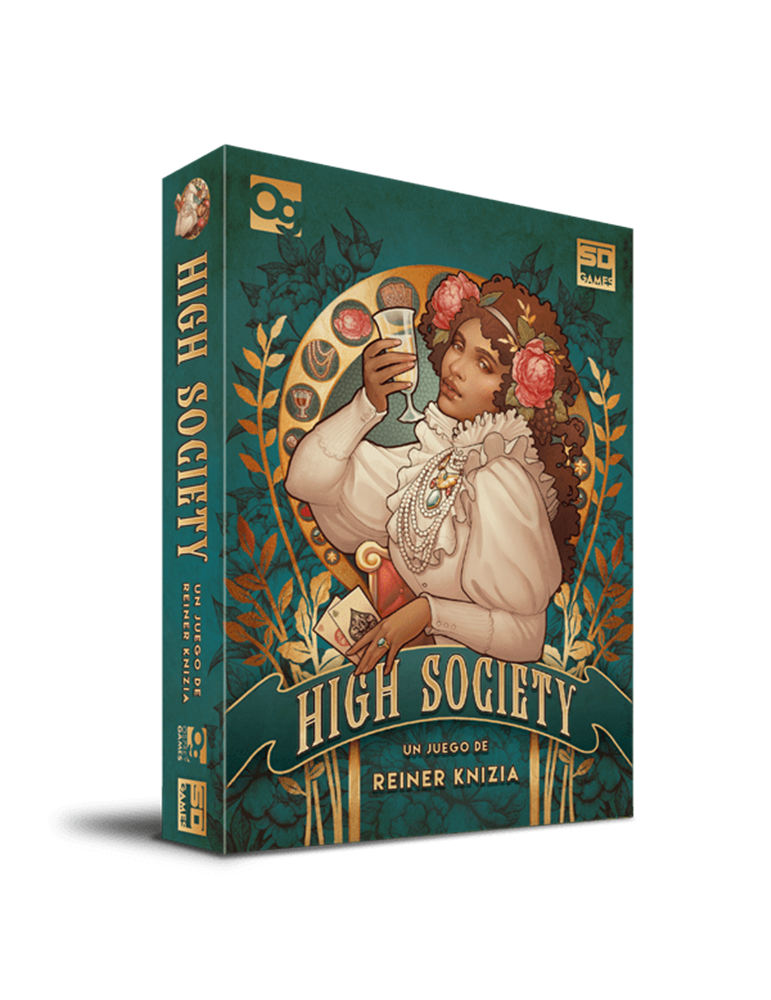 High Society (Castellano)