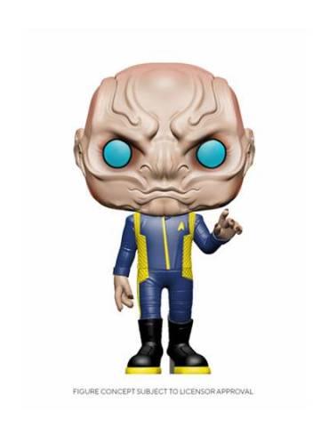 Figura POP! Star Trek...