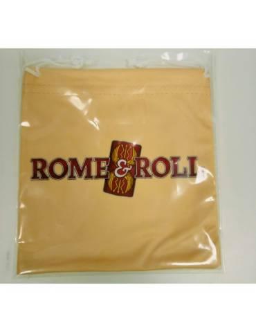 Rome & Roll: Bolsita Para...