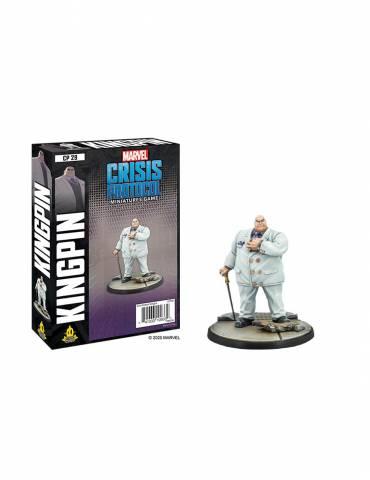 Marvel: Crisis Protocol -...
