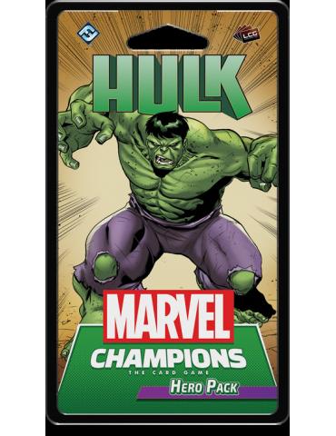 Marvel Champions: Hulk...