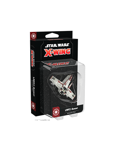 Star Wars: X-Wing Second...