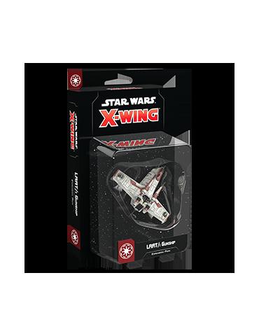 Star Wars: X-Wing Second...