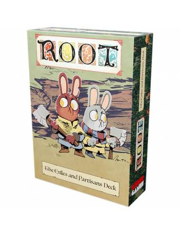 Root: The Exiles and...