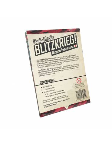 Blitzkrieg!: Nippon...