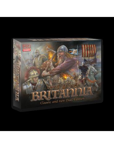 Britannia: Classic and Duel...