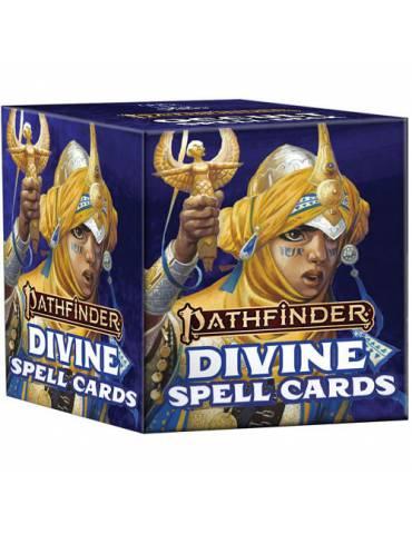 Pathfinder 2E RPG: Spell...