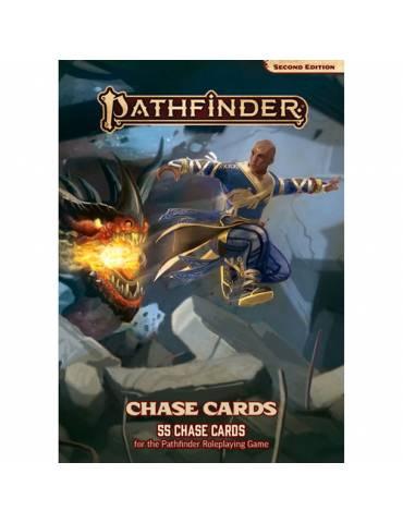 Pathfinder 2E RPG: Chase...