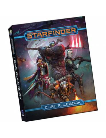 Starfinder RPG: Core...