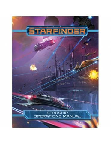 Starfinder RPG: Starship...