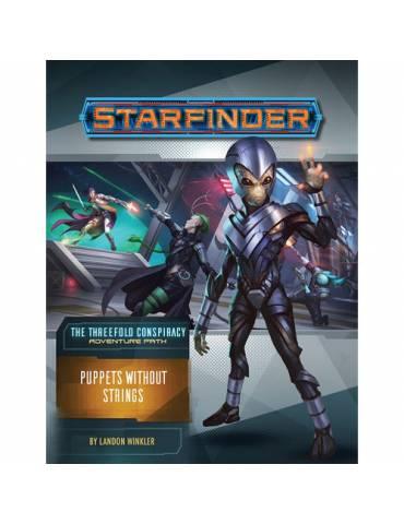 Starfinder RPG: Adventure...