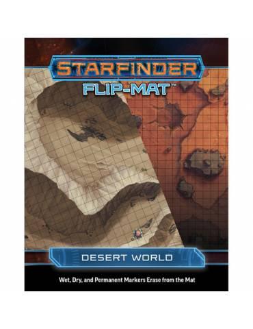 Starfinder RPG: Flip-Mat -...