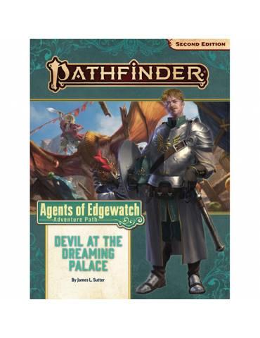 Pathfinder 2E RPG:...