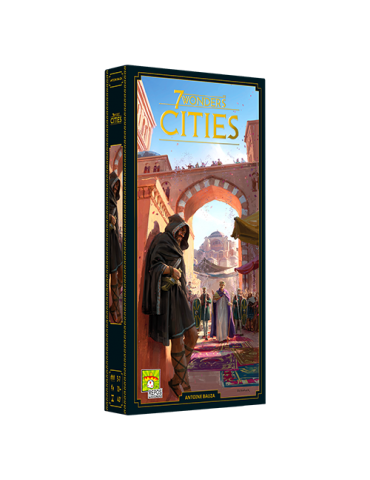 7 Wonders (Second Edition):...