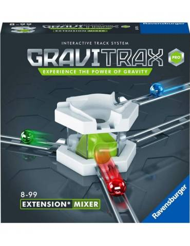 GraviTrax PRO: Extensión Mixer