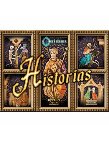 Orléans Historias