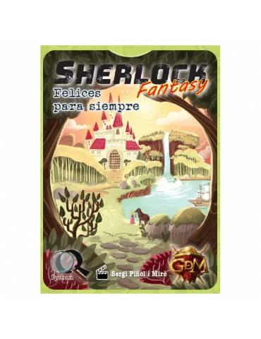 Sherlock Fantasy: Felices...
