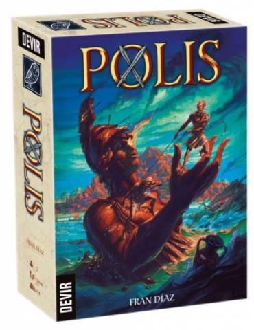 Polis (Nueva Edición)