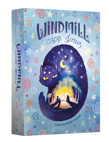 Windmill: Cozy Stories