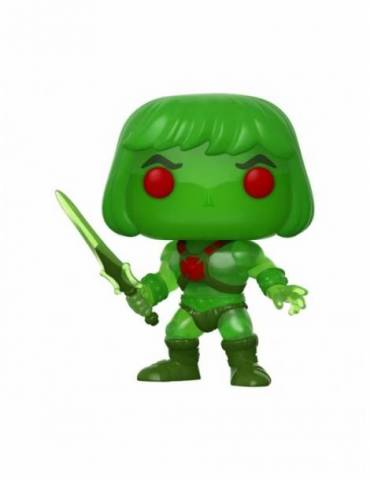 Figura POP! He-Man Slime ECCC - Masters Of The Universe