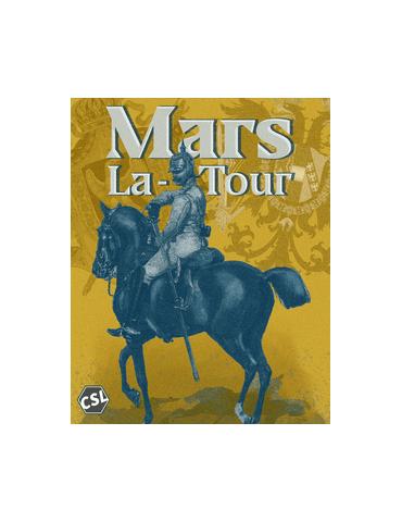 Mars La-Tour
