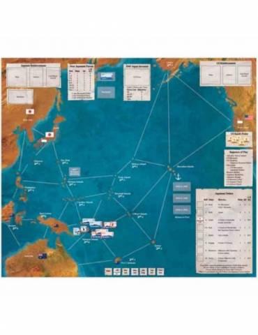 Fleet Commander Nimitz Exp 2 - Total War