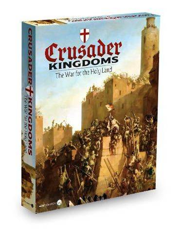 Crusader Kingdoms: The War for the Holy Land