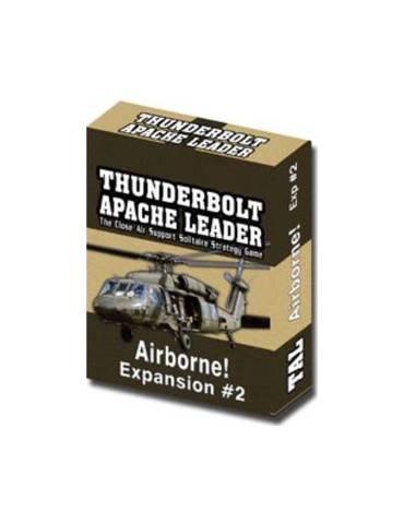 Thunderbolt Apache Leader:...