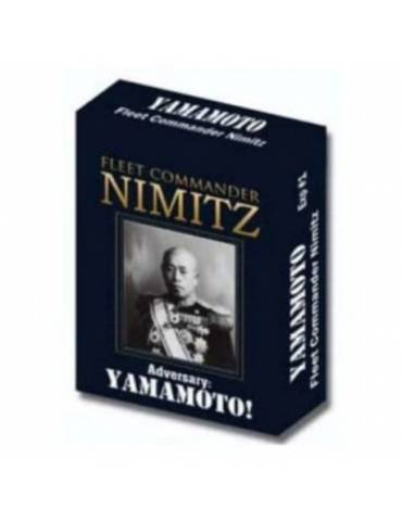 Fleet Commander Nimitz Exp...