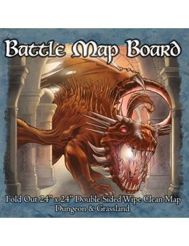 Battle Map Board -...