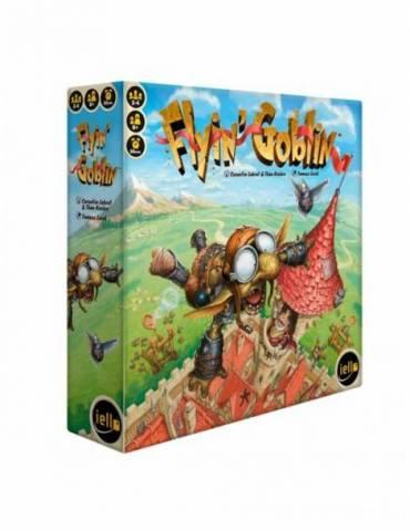 Flyin' Goblin (Castellano) + Promo Hop Goblins