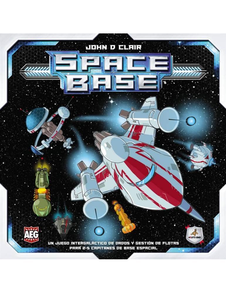 Space Base (Castellano)