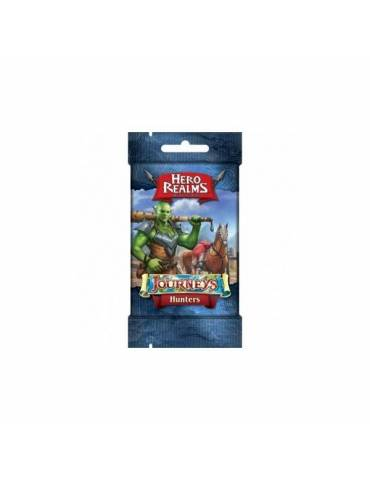 Hero Realms: Journeys - Hunters (Inglés)