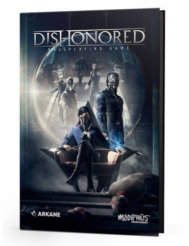 Dishonored: The Roleplaying...