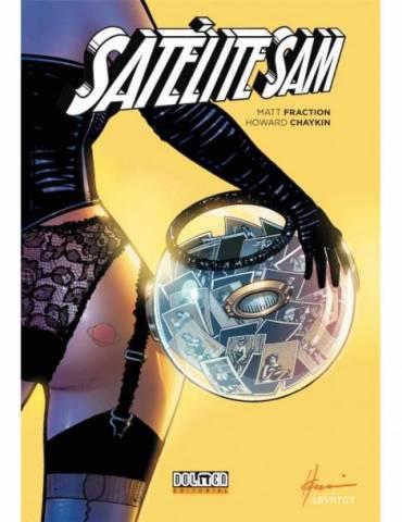 Satelite Sam