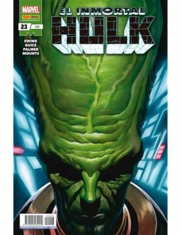 El Increible Hulk V.2 98 (El Inmortal Hulk 23)