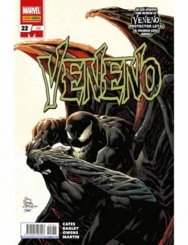 Veneno V2 32 (Veneno 22)