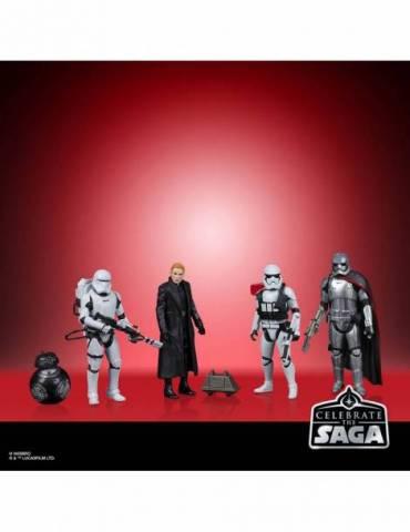 Set de 5 Figuras Star Wars...