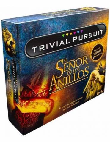 Trivial Pursuit El Señor de...