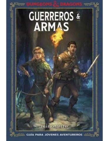 Dungeons & Dragons: Guerreros Y Armas