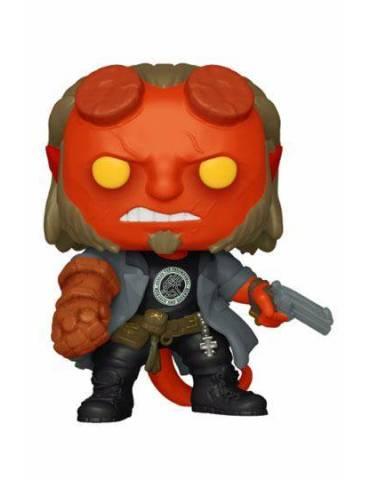 Figura POP Hellboy Movies...